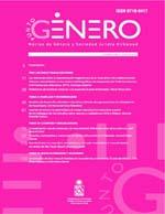 Revista Punto Género