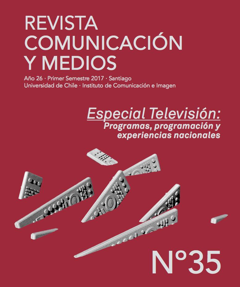 Especial Televisión: Programas, programación y experiencias nacionales